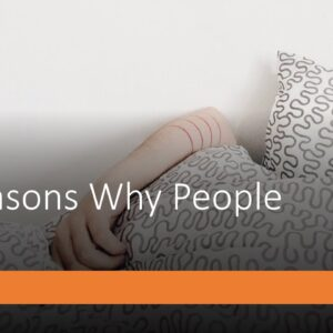 10 Reasons Why People Snore
