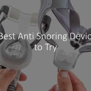 8 Best Anti Snoring Devices to Try