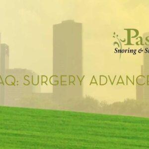 Advances in Sinus Surgery