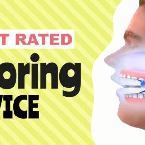 Best Rated Snoring Device | Vital Sleep Snoring Aid