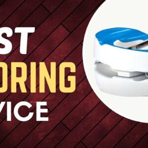 Best Snoring Device - VitalSleep Snoring Mouth Guard