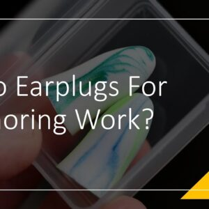 Do Earplugs For Snoring Work