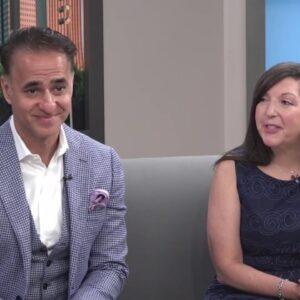 Dr. Pasha on Great Day Houston: Unplugging Your Ears (Eustachain Tube)
