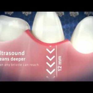 Emmi-dent Professional Ultrasonic Toothbrush