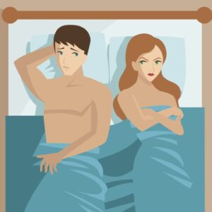 Erectile Dysfunction and Sleep Apnea: The Connection