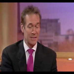 GMTV -  Dr Hilary talks about snoring