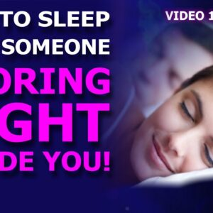 How To Sleep With Someone Snoring: The Ultimate Guide - Series Trailer