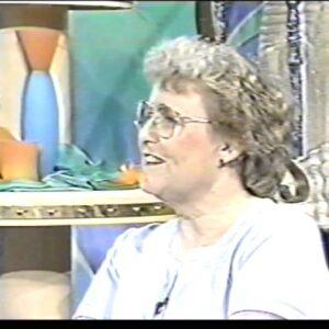 ITV This Morning (Snoring) - 1994