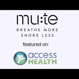Mute Snoring Explained