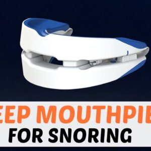 Sleep Mouthpiece For Snoring | Vital Sleep Remedy For Snoring