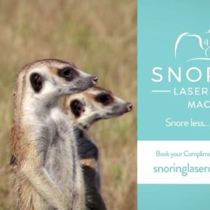 Snoring Impacts your entire life