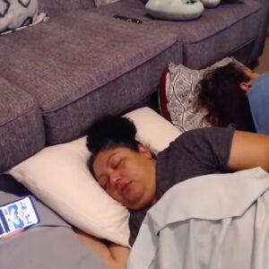 Snoring Mom 1K Celebration Part 2