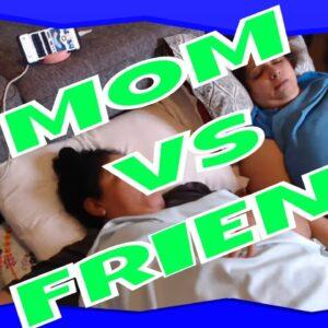 Snoring Mom 1K Celebration Video PART 1