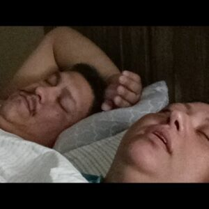 Snoring Mom And Dad Series