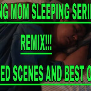 SNORING MOM SLEEPING ASMR SERIES remix video