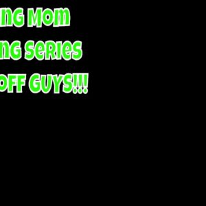 Snoring Mom Sleeping Series LIGHTS OUT!!