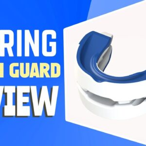 SNORING MOUTH GUARD Review - Vital Sleep Snoring Device