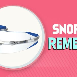 Snoring Remedies | Remedy For Snorers By VitalSleep