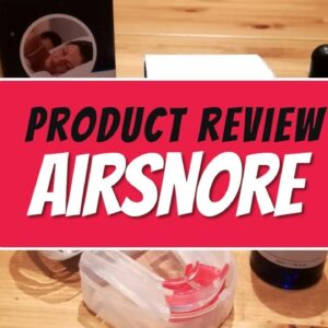 Snoring Stop Products | The Greatest Snoring Cure