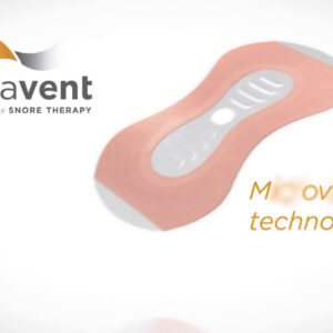 Theravent - Advanced Nightly Snore Therapy