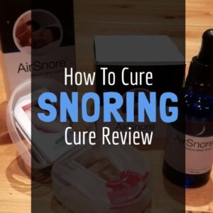 Treatment For Snoring Uk | Best Way To Cure Snoring