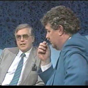 Ulster TV - Kelly (Snoring) - 1993