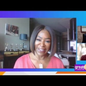 Dr. Pasha on Great Day Houston: How Breathing Through Your Nose Can Improve Your Quality Of Life
