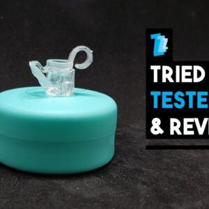 Whirl Nasal Booster - Tested & Reviewed