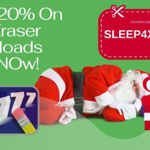 Save 20% On SnorEraser Snore Cancelling Downloads Now! 2020