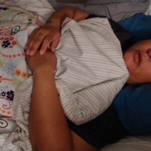 Snoring Mom sleeping series Time!!
