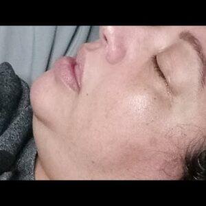 Snoring Mom Sleeping Series Fri-Yay Close-Up
