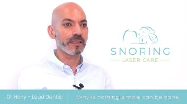 Can Snoring be stopped permanently?
