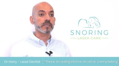 How do we identify the main reason for Snoring?