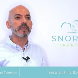 What treatment options are available for snoring? | Snoring Laser Care