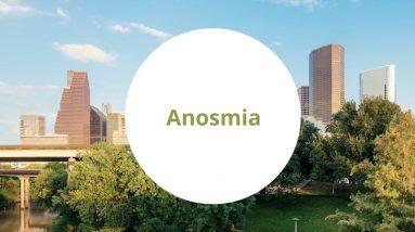 Anosmia (Loss of Smell)